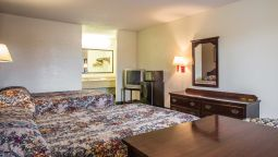 Room Econo Lodge Kannapolis