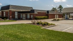 Quality Inn & Suites Mansfield - Mansfield (Ohio)