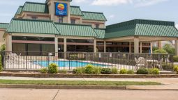 Comfort Inn Olde Town - Portsmouth (Virginia)
