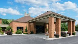 Exterior view Comfort Inn Bluefield