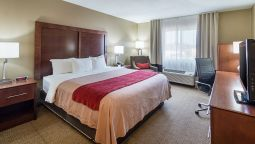 Room Comfort Inn Barboursville