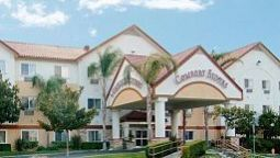 Hotel Comfort Suites Near Six Flags Magic Mountain - Santa Clarita (Californië)