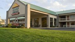 Hotel Arbor Suites Medical Mile - Springfield (Missouri)