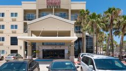 Exterior view Comfort Suites South Padre Island