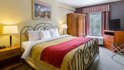 Room Quality Suites Altavista - Lynchburg South