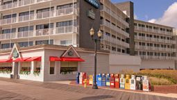 DAYS INN ATLANTIC CITY OCEANFR - Atlantic City (New Jersey)