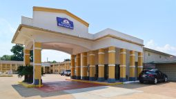 AMERICAS BEST VALUE INN - Alexandria (Louisiana)