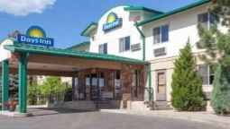 Exterior view DAYS INN MISSOULA AIRPORT