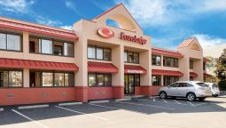 Hotel Econo Lodge Malden - Malden (Massachusetts)