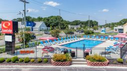 Hotel Econo Lodge Somers Point - Somers Point (New Jersey)