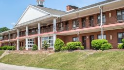 Hotel Econo Lodge Williamsport - Williamsport (Pennsylvania)