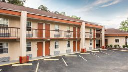 Hotel Econo Lodge Fort Jackson - Columbia (South Carolina)