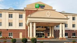 Buitenaanzicht Holiday Inn Express & Suites ATHENS