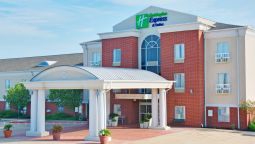 Exterior view Holiday Inn Express & Suites LIVINGSTON