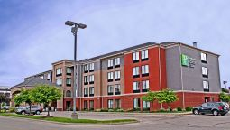 Exterior view Holiday Inn Express & Suites CAPE GIRARDEAU I-55