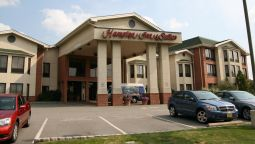 Hampton Inn - Suites Fairfield - Fairfield (Essex, New Jersey)