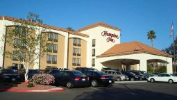 Hampton Inn Los Angeles-Santa Clarita - Santa Clarita (Californië)