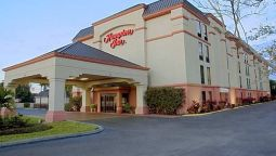 Hampton Inn St Petersburg FL - St Pete Beach (Florida)
