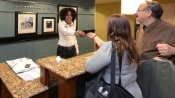 Hampton Inn Raleigh-Town of Wake Forest - Wake Forest (North Carolina)