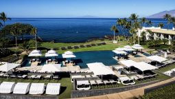 Exterior view Wailea Beach Resort - Marriott Maui
