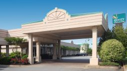 Quality Inn & Suites Conference Center - McDonough (Georgia)