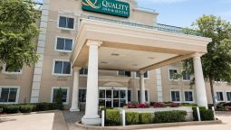 Quality Inn & Suites - Bossier City (Louisiana)