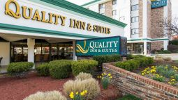 Quality Inn & Suites - College Park (Maryland)