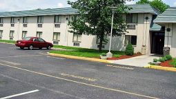 MOTEL 6 GIBBSTOWN NJ - Gibbstown (New Jersey)