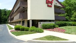 Hotel RED ROOF BATON ROUGE - Baton Rouge (Louisiana)