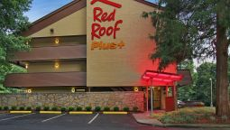 Hotel RED ROOF PLUS ATLANTA-BUCKHEAD - Atlanta (Georgia)