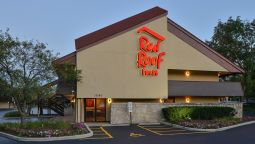 Hotel RED ROOF MILWAUKEE AIRPORT - Oak Creek (Wisconsin)