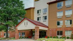 Exterior view RED ROOF PLUS RALEIGH NCSU CONVENTION CE