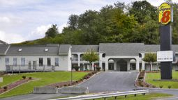 Hotel SUPER 8 CHISWELL-MAX MEADOW - Fort Chiswell (Virginia)