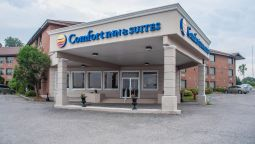 Comfort Inn & Suites - Barrie