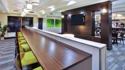 Hotel bar Holiday Inn Express SAULT STE MARIE