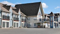 Exterior view DAYS INN EDMUNDSTON