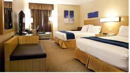 Room Holiday Inn Express & Suites LANGLEY