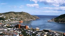 Quality Hotel Harbourview - St. John's