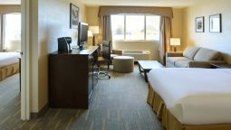 Kamers Holiday Inn LETHBRIDGE