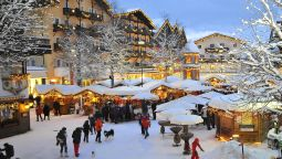 Krumers Post Hotel & Spa - Seefeld in Tirol