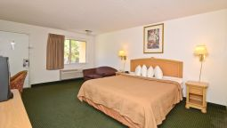 Kamers AMERICAS BEST VALUE INN MERCED