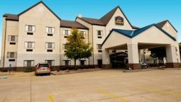 BEST WESTERN INN AND SUITES - Elkhart (Indiana)
