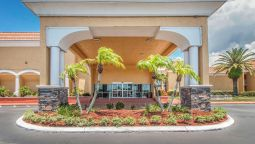 Quality Inn & Suites Conference Center - New Port Richey (Florida)