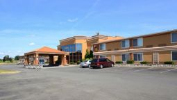 Quality Inn & Suites Albany Airport - Colonie (New York)