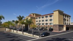 Holiday Inn Express SAN DIEGO SOUTH-NATIONAL CITY - National City (California)