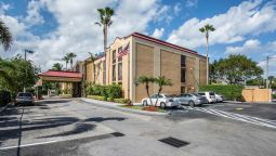 Comfort Inn & Suites Lantana - West Palm Beach South - Lantana (Florida)