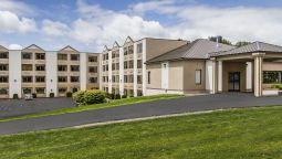 Holiday Inn Express Suites Waterville North Maine
