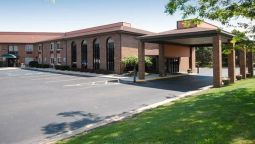 Quality Inn & Suites Airport - Flint (Michigan)
