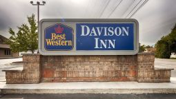 BEST WESTERN DAVISON INN - Davison (Michigan)