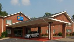 Quality Inn Burkeville - Burkeville (Virginia)